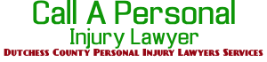 Call A Personal Injury Lawyer Today